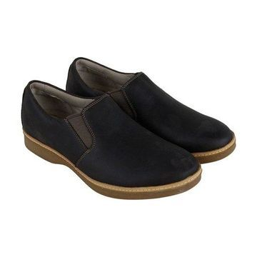 Ahnu Clay Porter Mens Casual Dress Loafers