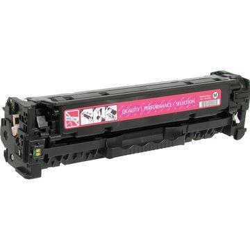 V7 Toner Cartridge - Alternative for HP (CE413A) - Magenta - Laser - 2600 Pages