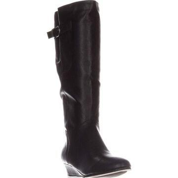 Style & Co. Womens Rainne Closed Toe Knee High Fashion Boots