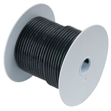 ANCOR BLACK 400' 2 AWG WIRE