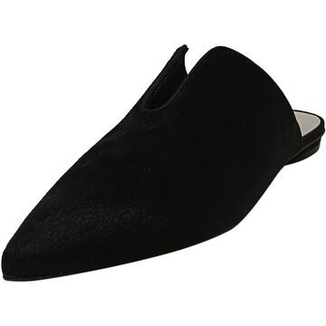 1.State Women's Genia Leather Mules