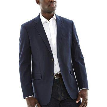 Stafford Signature Cotton Sport Coat