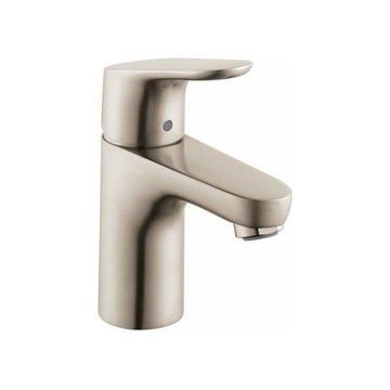 Hansgrohe Focus One-Hole Bathroom Faucet