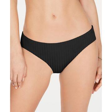 Loreto Ribbed Hipster Bikini Bottoms