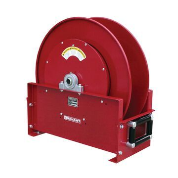FD9400 OLPBW 1 in. x 50 ft. Ultimate Duty 500 PSI Fuel without Hose Reel, Red