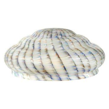 Meyda Tiffany 12232 Peacock 3 Teir Shade