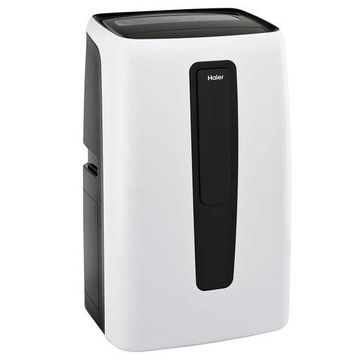 ''Haier 12,000 BTU 3 Speed Portable Electric Home Air Conditioner with Remote''