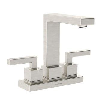 Symmons SLC-3612-1.5 Duro Centerset Bathroom Faucet