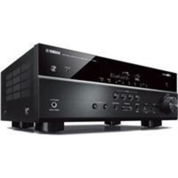 Yamaha RX-V485 5.1-Channel Network AV Receiver with MusicCast, Wi-Fi and Bluetooth