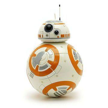 Star Wars BB-8 Talking Figure - 9 1/2 Inch The Last Jedi