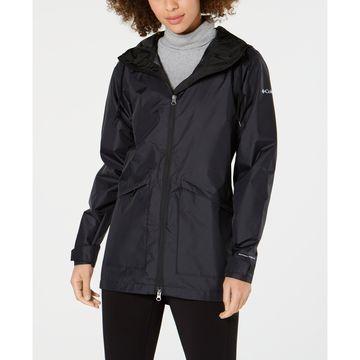 Women's Arcadia Omni-Tech™ Water-Repellent Hooded Jacket