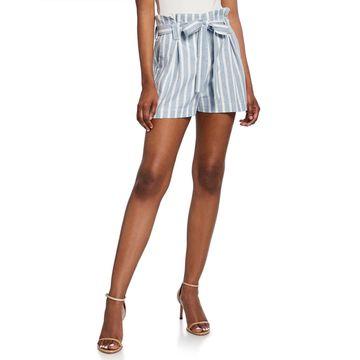 Alex Paperbag Shorts