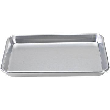 Nordic Ware Natural Bakeware Aluminum 11 x 8 In. Quarter Sheet Baking Pan