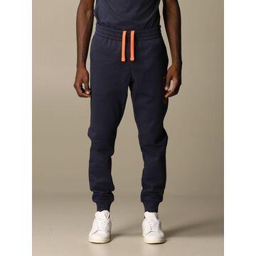 Ea7 Pants Ea7 Jogging Trousers With Logo