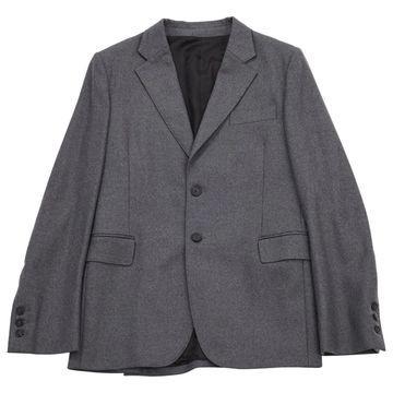 Apc \N Grey Wool Jackets