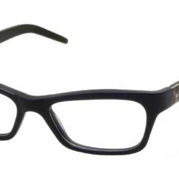 Roberto Cavalli RC 16 BACIO 90 Men's Glasses Blue Size 51 - Free Lenses - HSA/FSA Insurance - Blue Light Block Available