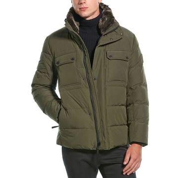 Marc New York Godwin Coat