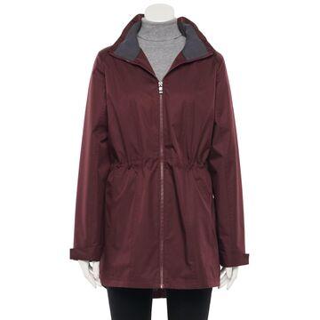 Women's ZeroXposur Meredith Hooded Rain Jacket