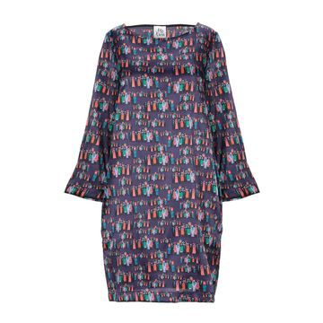 ATTIC AND BARN Short dresses