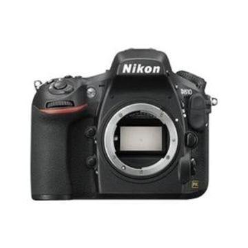 Nikon D810 36.3 Megapixel DSLR Body only/No lens included