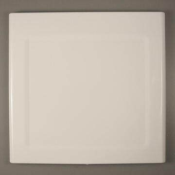 Maytag Dryer Part # WPW10208383 - Top Panel - Genuine OEM Part