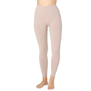 Beyond Yoga Caught in the Midi High Waisted Leggings