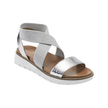 Bandolino Women's Anly Platform Sandals Women's Shoes