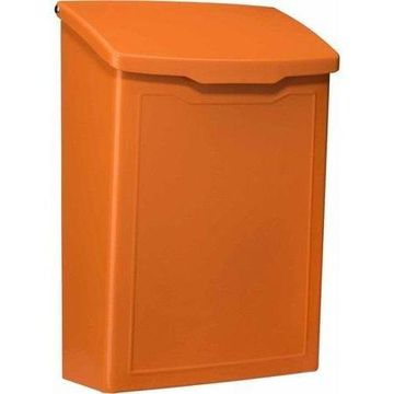 Architectural Mailboxes Marina Wall Mount Mailbox, Assorted Colors