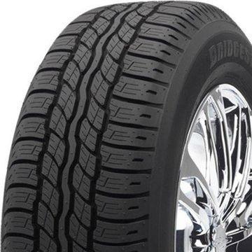 Bridgestone Dueler H/T (D687) 235/55R18 Tire 100H
