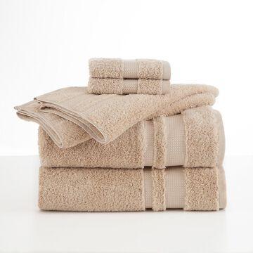 Martex Supima Luxe 6-piece Towel Set