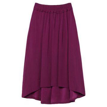 GOLDEN GOOSE DELUXE BRAND Midi skirt