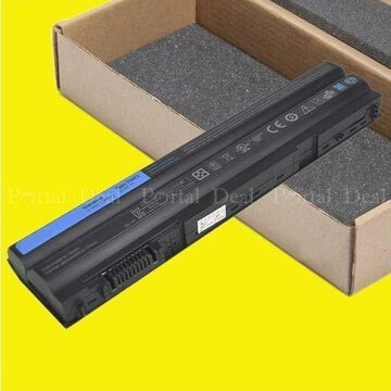Dell 60wh Latitude E5420 E5520 E6420 Type T54FJ Laptop Battery 5CGM4 6 cell US
