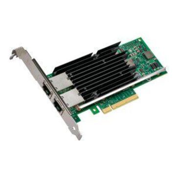 Intel Ethernet Converged Network Adapter X540-T2 - Network adapter - P