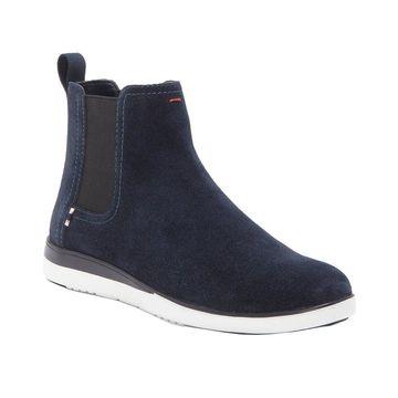Ed Ellen Degeneres Alvarie Leather Chukka Sneaker