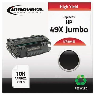 Innovera Remanufactured High Yield Toner Cartridge 5949J Remanufactured Toner