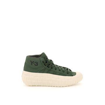 Y-3 grip 1 high sneakers