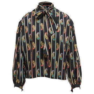 Emanuel Ungaro \N Multicolour Silk Tops
