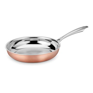 Cuisinart Copper Collection Tri-Ply Skillet