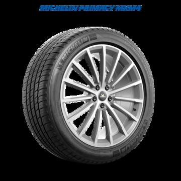 Michelin Primacy MXM4 All-Season 245/45R19 98W Tire