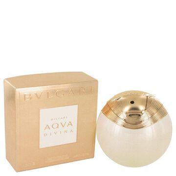 Bvlgari Aqua Divina by Bvlgari Eau De Toilette Spray 1.3 oz for Women