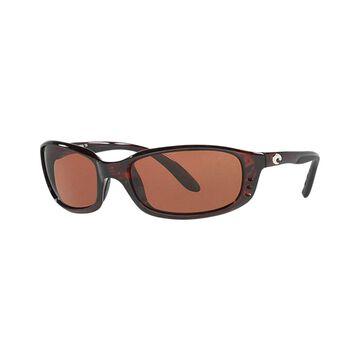 Costa Del Mar Men's 06S9017 59Mm Polarized Sunglasses