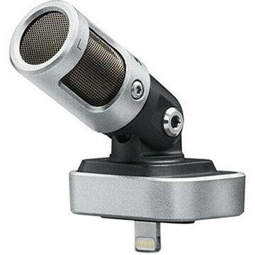 Shure MV88 High Quality Rotating iOS Digital Stereo Condenser Microphone
