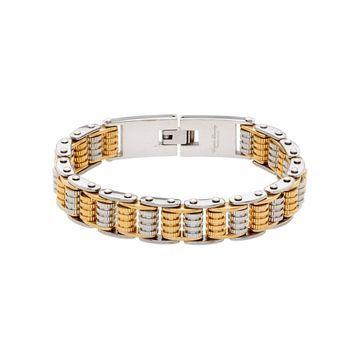 English Laundry 8 1/2 Inch Chain Bracelet