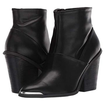 Report Jude (Black) Women's Shoes