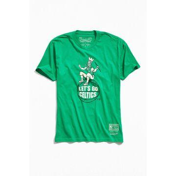 Mitchell & Ness Boston Celtics Lucky Tee