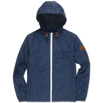 Men's Alder Hooded Full-Zip Jacket