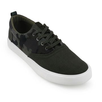 Xray Camo Low Top Sneaker