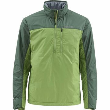 Simms Midstream Insulated Pullover Jacket - Men's
