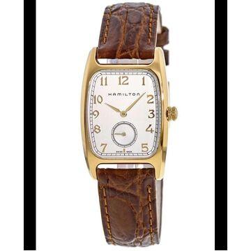Hamilton American Classic Boulton Men's Watch H13431553 H13431553