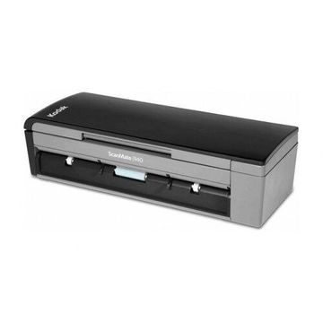 Kodak Scanmate i940 - Document scanner - Duplex - 8.5 in x 60 in - 600 dpi x 600 dpi - up to 20 ppm (mono) / up to 15 ppm (color) - ADF ( 20 sheets ) - up to 500 scans per day - USB 2.0